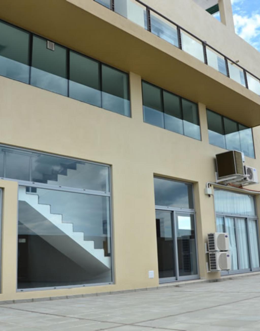 oficinas escalera